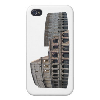 El Colosseum de Roma caso del iPhone 4 iPhone 4 Protector