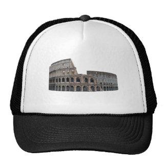 El Colosseum de Roma: modelo 3D: Gorra