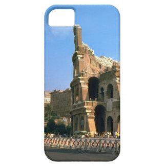 El Colosseum en Roma iPhone 5 Protector