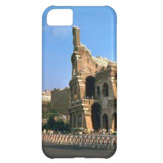 El Colosseum en Roma