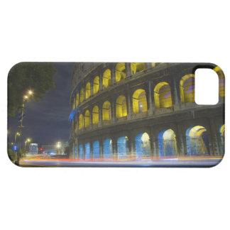 El Colosseum en Roma iPhone 5 Funda