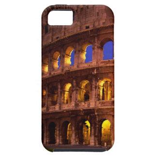El Colosseum iPhone 5 Fundas