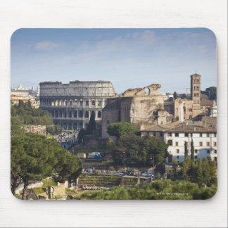 él Colosseum o coliseo romano, originalmente Tapetes De Raton