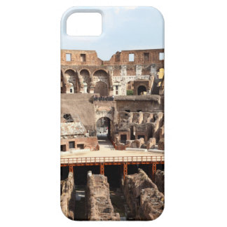El Colosseum o el coliseo romano, originalmente iPhone 5 Carcasas