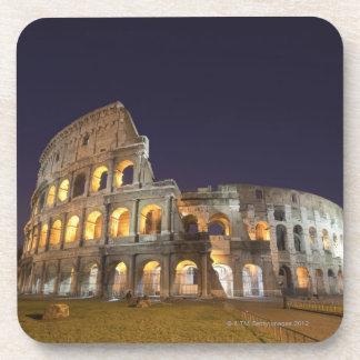 El Colosseum o el coliseo romano, originalmente Posavaso