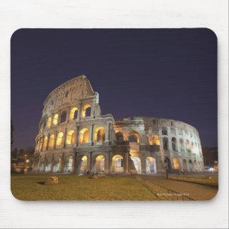 El Colosseum o el coliseo romano, originalmente Tapete De Ratones