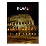 El Colosseum Postales
