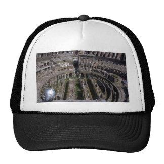 El Colosseum, Roma Gorras De Camionero