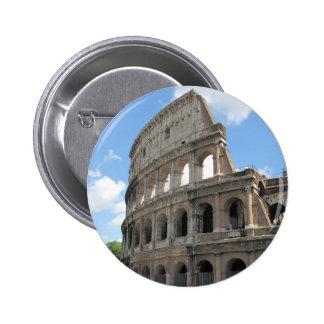 El Colosseum romano Pin