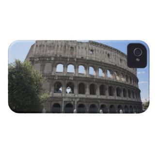 El Colosseum se sitúa en Roma, Italia. Su 2 iPhone 4 Case-Mate Carcasas