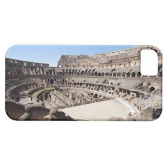 El Colosseum se sitúa en Roma, Italia. Su 3 iPhone 5 Cárcasas