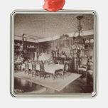 El comedor, Wickham Pasillo, Kent, 1897 Ornato