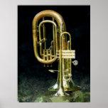 El COMENZAR DEBAJO de $20 - trompeta y tuba Impresiones