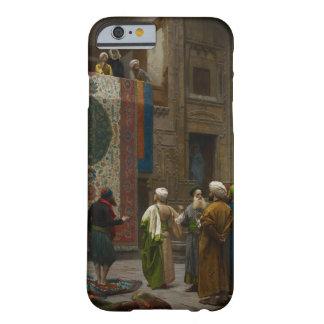 El comerciante de la alfombra, c.1887 (aceite en funda de iPhone 6 barely there