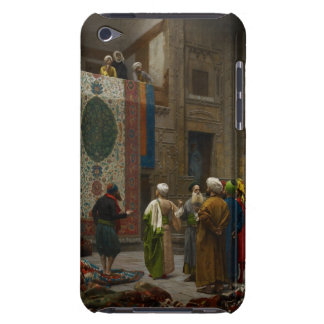 El comerciante de la alfombra, c.1887 (aceite en l iPod Case-Mate carcasa