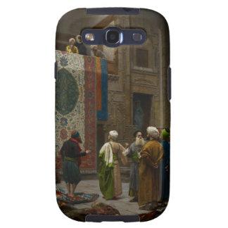 El comerciante de la alfombra, c.1887 (aceite en l samsung galaxy s3 protector