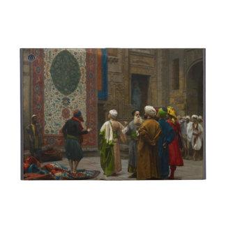 El comerciante de la alfombra, c.1887 (aceite en l iPad mini carcasas
