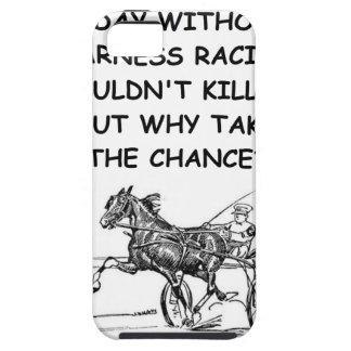 el competir con de arnés iPhone 5 Case-Mate cárcasas