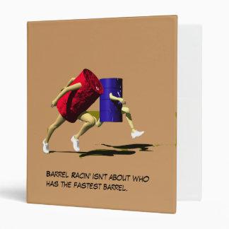 """El competir con del barril - escuela carpeta 1"""""""