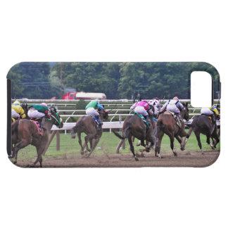El competir con del circuito de carreras histórico iPhone 5 carcasas