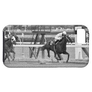 El competir con del circuito de carreras histórico iPhone 5 Case-Mate protectores
