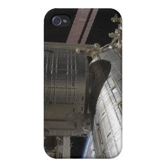 El complejo japonés de Kibo iPhone 4/4S Carcasa