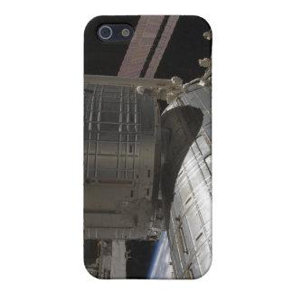 El complejo japonés de Kibo iPhone 5 Carcasas