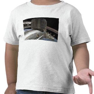 El complejo japonés de Kibo Camisetas