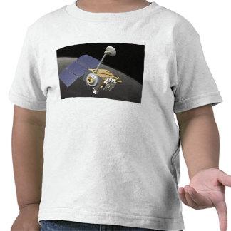 El concepto 10 del artista camiseta