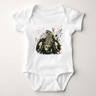 El concierto mameluco de bebé