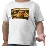 El concierto rústico, la canción camisetas