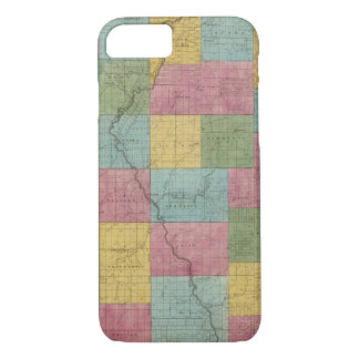 El condado de Allegany Funda iPhone 7