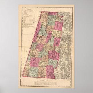 El condado de Berkshire Impresiones