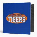 El condado de Chilton; Tigres