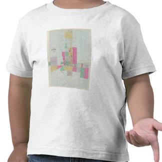 El condado de Dickinson, Kansas Camisetas