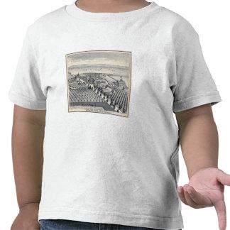 El condado de Fresno, California 20 Camiseta