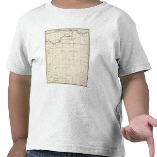 El condado de Fresno California 25 Camiseta