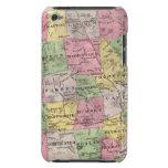 El condado de Grafton, NH Funda Para iPod