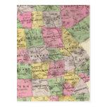 El condado de Grafton, NH Postales