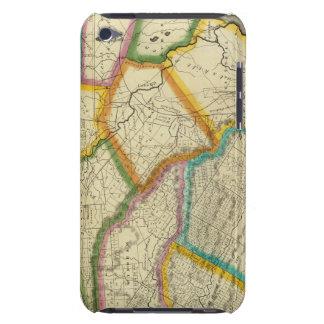 El condado de Greene Case-Mate iPod Touch Cárcasas