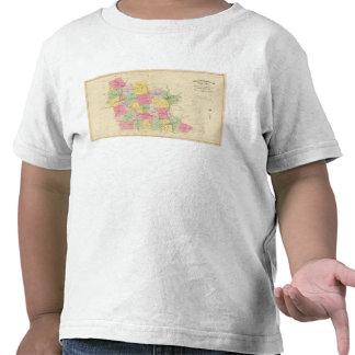 El condado de Hillsborough Camiseta