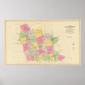 El condado de Hillsborough Impresiones