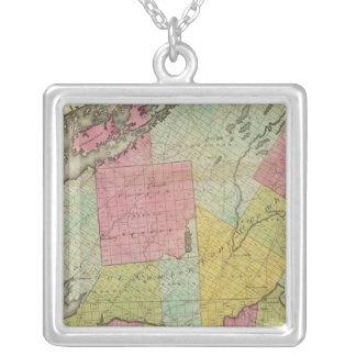El condado de Jefferson Pendiente Personalizado