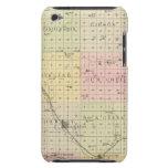 El condado de Jefferson, Nebraska iPod Case-Mate Protector
