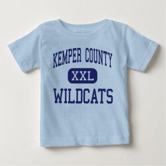 El condado de Kemper - gatos monteses - alto - De Playeras