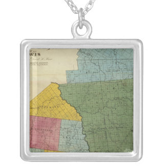 El condado de Lewis Colgantes Personalizados