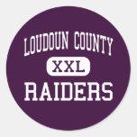 El condado de Loudoun - asaltantes entrenados para Etiquetas