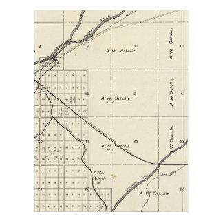 El condado de Madera, California 2 Postal