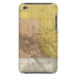 El condado de Modoc, California iPod Touch Carcasas