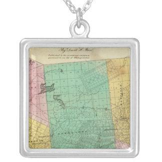 El condado de Montgomery Collar Personalizado